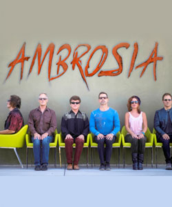Niagara Falls Casino Concert Package - Ambrosia - Four Points by Sheraton Niagara Falls Hotel