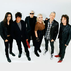 Niagara Falls Casino Concert Package - Blondie - Four Points by Sheraton Niagara Falls Hotel