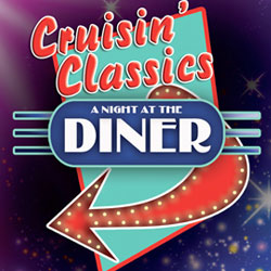 Niagara Falls Casino Concert Package - Cruisin' Classics - Four Points by Sheraton Niagara Falls Hotel