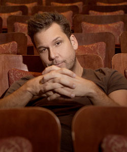 Niagara Falls Casino Concert Package - Dane Cook - Four Points by Sheraton Niagara Falls Hotel