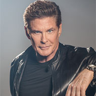 Niagara Falls Casino Concert Package - David Hasselhoff - Four Points by Sheraton Niagara Falls Hotel