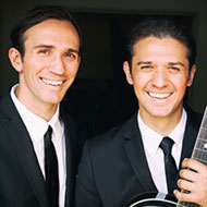 Niagara Falls Casino Concert Package - Everly Brothers ft. Zmed Brothers - Four Points by Sheraton Niagara Falls Hotel