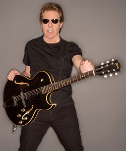 Niagara Falls Casino Concert Package - George Thorogood - Four Points by Sheraton Niagara Falls Hotel