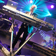 Niagara Falls Casino Concert Package - Howard Jones - Four Points by Sheraton Niagara Falls Hotel