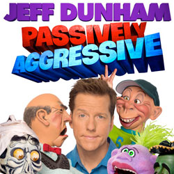 Niagara Falls Casino Concert Package - Jeff Dunham - Four Points by Sheraton Niagara Falls Hotel