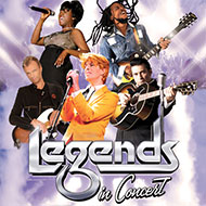 Niagara Falls Casino Concert Package - Legends in Concert - Four Points by Sheraton Niagara Falls Hotel