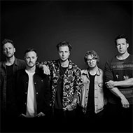 Niagara Falls Casino Concert Package - OneRepublic - Four Points by Sheraton Niagara Falls Hotel