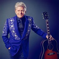 Niagara Falls Casino Concert Package - Peter Cetera - Four Points by Sheraton Niagara Falls Hotel