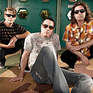 Niagara Falls Casino Concert Package - Smash Mouth - Four Points by Sheraton Niagara Falls Hotel