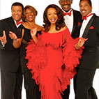 Niagara Falls Casino Concert Package - The 5th Dimension - Four Points by Sheraton Niagara Falls Hotel