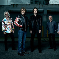Niagara Falls Casino Concert Package - The Zombies - Four Points by Sheraton Niagara Falls Hotel