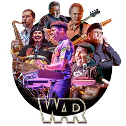 Niagara Falls Casino Concert Package - WAR - Four Points by Sheraton Niagara Falls Hotel