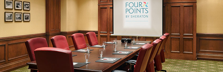 Four Points by Sheraton - Niagara Falls Fallsview Hotel
