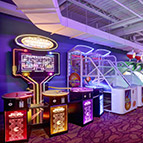 Niagara Falls Fun Zone - Four Points by Sheraton Niagara Falls Hotel
