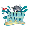 Mini Putt Shipwreck Adventure