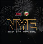 New Year's Eve Package