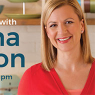 Hotel Packages - An Evening with Anna Olson<br>VIP Admission Package - Four Points by Sheraton Niagara Falls Hotel