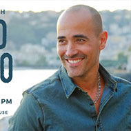 Hotel Packages - An Evening with David Rocco<br>VIP Admission Package - Four Points by Sheraton Niagara Falls Hotel