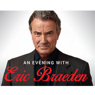 Hotel Packages - An Evening with Eric Braeden ~ VIP Package - Four Points by Sheraton Niagara Falls Hotel