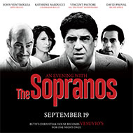 Hotel Packages - An Evening with The Sopranos Package - Four Points by Sheraton Niagara Falls Hotel