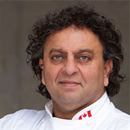 Hotel Packages - An Evening with Vikram Vij<br>VIP Admission Package - Four Points by Sheraton Niagara Falls Hotel