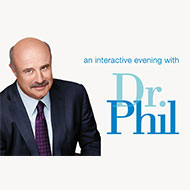 Hotel Packages - An Interactive Evening with Dr. Phil Package - Four Points by Sheraton Niagara Falls Hotel