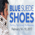 Hotel Packages - Blue Suede Shoes Musical Package - Four Points by Sheraton Niagara Falls Hotel