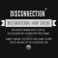 Hotel Packages - Disconnection Hair Showcase - Four Points by Sheraton Niagara Falls Hotel