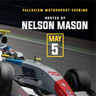 Hotel Packages - Fallsview Motorsport ~ Nelson Mason Package - Four Points by Sheraton Niagara Falls Hotel