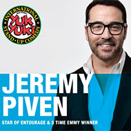 Hotel Packages - Jeremy Piven V.I.P. Admission and Dinner Package - Four Points by Sheraton Niagara Falls Hotel