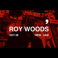 Hotel Packages - LIVE featuring Roy Woods Package - Four Points by Sheraton Niagara Falls Hotel