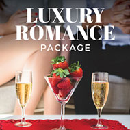 Hotel Packages - Luxury Romance Package - Four Points by Sheraton Niagara Falls Hotel