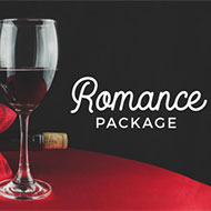 Hotel Packages - Valentine's Romance Package - Four Points by Sheraton Niagara Falls Hotel