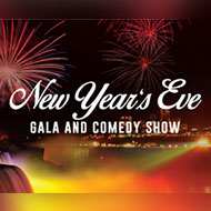 Hotel Packages - Ruth's Chris New Year's Eve Gala & Comedy Show Package - Four Points by Sheraton Niagara Falls Hotel