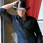 Trace Adkins Casino Concert Package