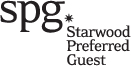 Starwood Preferred Guest Program