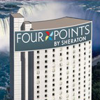 Four Points by Sheraton Niagara Falls Hotel