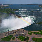 Niagara Falls Attractions